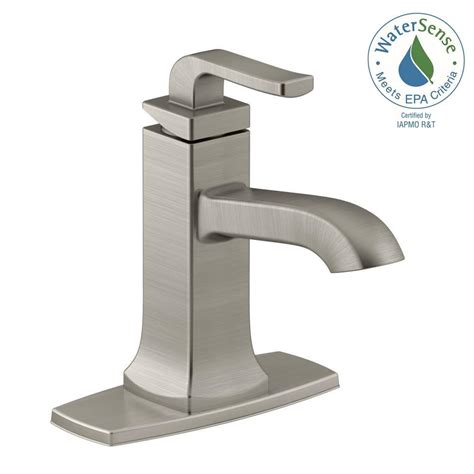 ideas how to fix a leaky bathroom sink faucet double