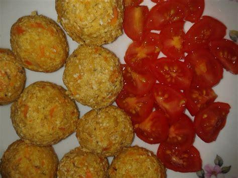cucinare soia gialla polpettine di soia gialla vegan ricette vegan