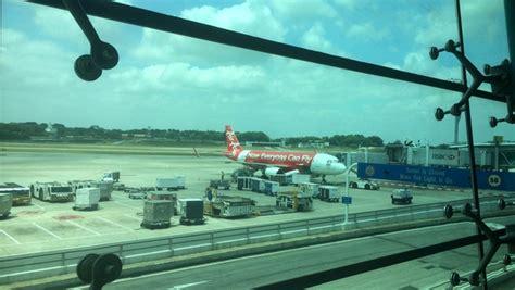 airasia malaysia terminal airasia says new 1b terminal is sinking travelpulse