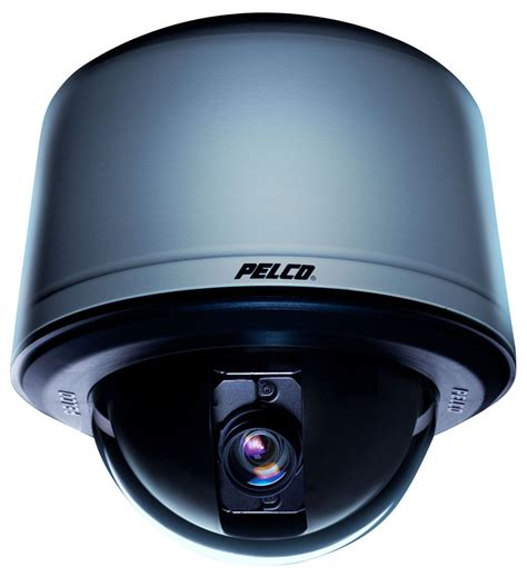 pelco ip pin pelco ip ptz dome cameras on