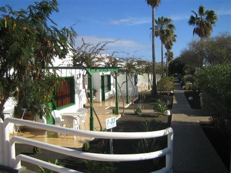 hyde park bungalows lanzarote barrierefreie wege picture of hyde park bungalows