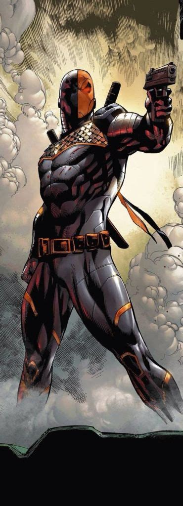 Komik Stormwatch Vol 2 Enemies Of Earth Dc Comics 63 best images about deathstroke on