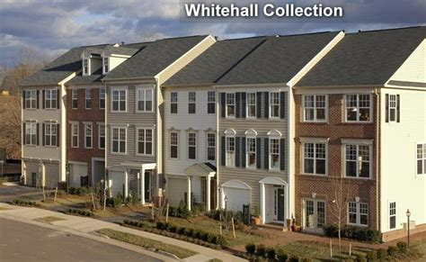Bristow Va Homes For Sale by Bristow Virginia New Homes For Sale In Victory Lakes