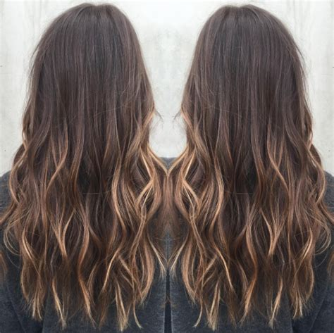 full vs half highlights 16 cozy fall outfits to wear this september balayage of 22