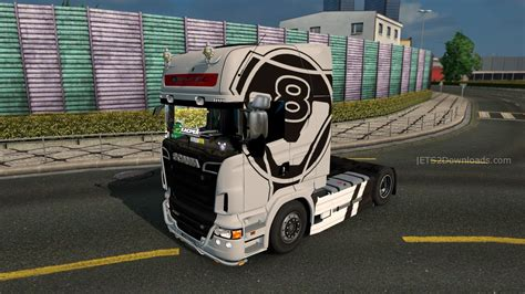 scania r topline interieur scania topline r500 ets2 world