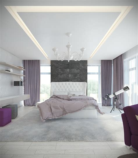grayish purple hair grey color names gray furniture in lavender bedroom with highlights silver