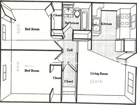 550 Square Floor Plan by 500 Square House Plans 600 Sq Ft Apartment Floor Plan