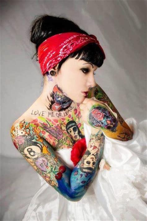 tattoo girl rock 58 best sex art rock n roll images on pinterest