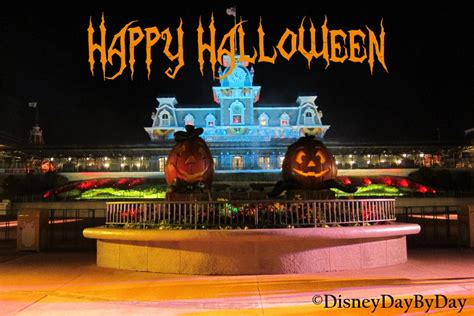happy halloween day pictures images make up 2015 even the big kids dress up at mickey s not so scary