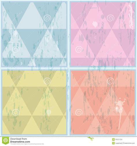 diamond shaped pattern eps diamond shaped pattern abstract vector eps10 stock