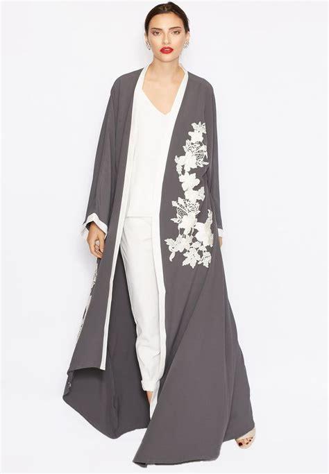 104 best abaya images on fashion modern abaya and modest fashion