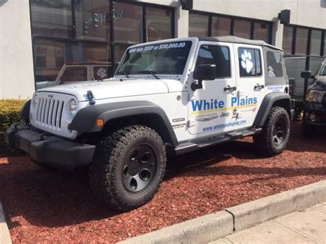 white plains chrysler jeep white plains chrysler jeep dodge ram srt white plains