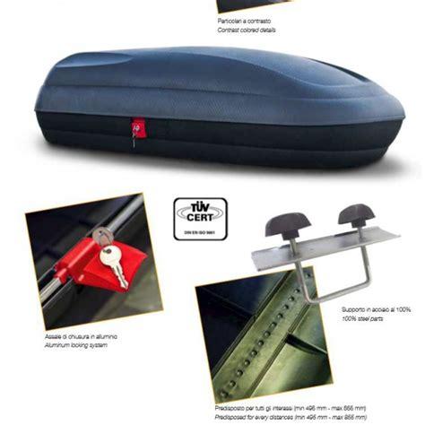 box baule auto baule auto lt 320 mod carbon box portapacchi da tetto