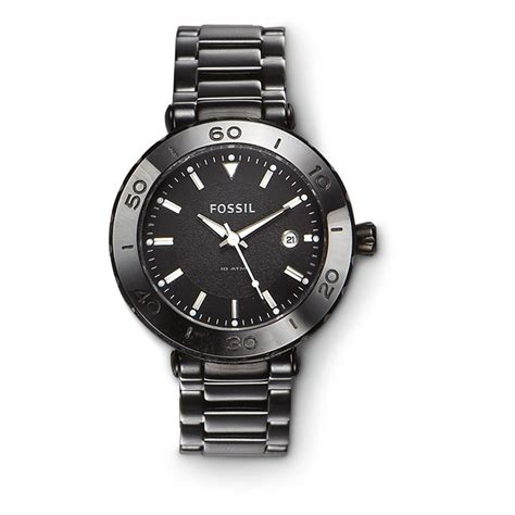s fossil 231537 watches at sportsman s guide