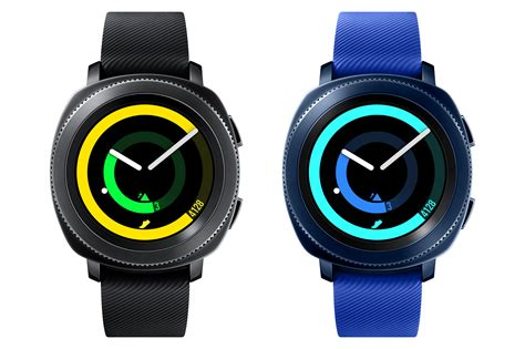 Samsung Gear Samsung Announces U S Availability For The New Gear Sport And Gear Iconx 2018 Combining The
