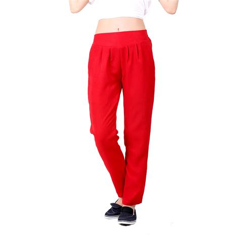 Joger Cewek by 3 Model Sweatpants Jogger For Celana Joger