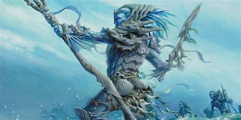 Modern Landscape by Get To Know The Merfolk Tribality