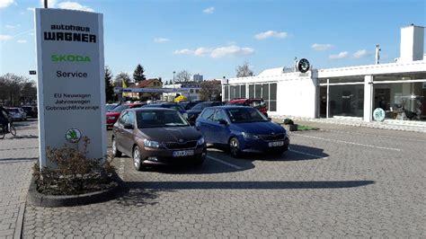 Auto Wagner by Autohaus Wagner Neu Gebrauchtwagen