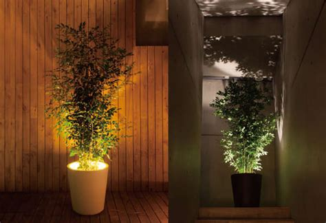 illuminated led planters illuminated led planters