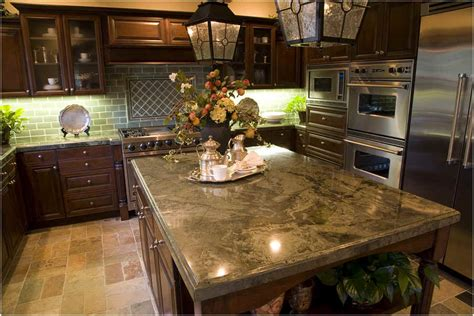 How To Clean White Marble Countertops by How To Keep Granite Countertops Clean