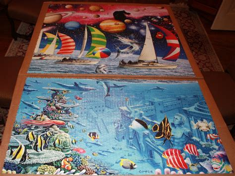 life section puzzles iankoenig com blog 187 life 24 000 piece puzzle completed