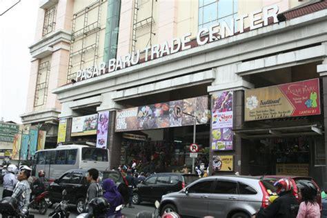 Jual Rambut Sambungan Pasar Baru 10 tempat belanja murah di bandung infobdg
