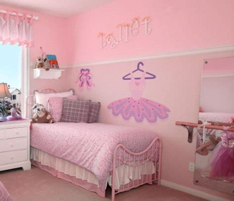 dance themed bedroom ballerina theme bedroom kylie