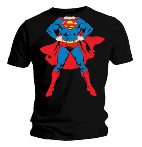 T Shirt Superman Is Dead Musicsr superman t shirt s emi officially licensed t shirt for only 163 6 60 at