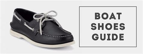 boat wear brands boat shoes history style how to wear buy care guide