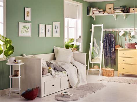 Cermin Besar Untuk Salon perabot bilik tidur katil tilam inspirasi ikea
