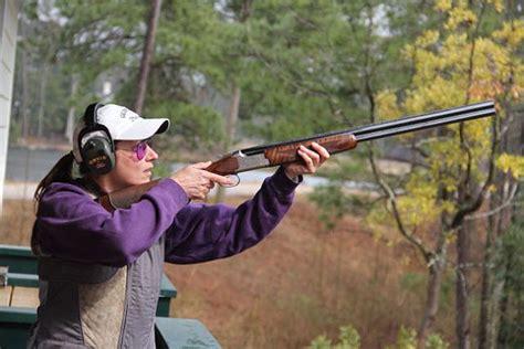 best shooting 10 great shotguns for sporting clays gun magazine