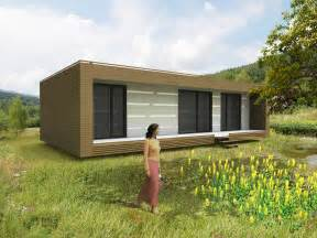Small Home Kits Florida Nest Box Fuses Passivhaus And Prefab For Ultimate Low Cost