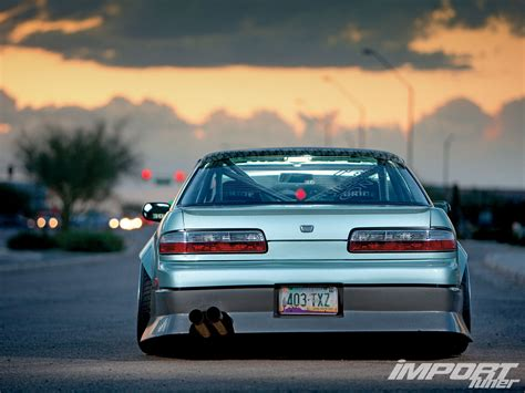 nissan 240sx s13 s13 nissan 240sx import tuner magazine view all page