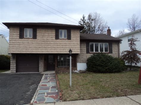 Houses For Sale Linden Nj by Linden New Jersey Reo Homes Foreclosures In Linden New