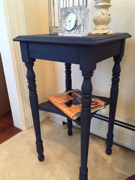 1000 ideas about refinished end tables on end tables refinished buffet and