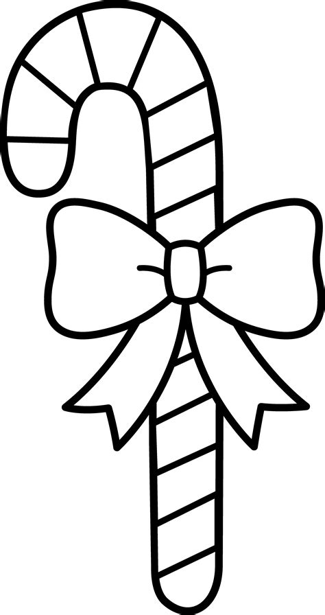 peppermint candy black line coloring sheet coloring pages