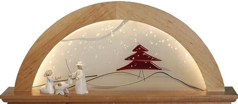 Weihnachtsdeko Fenster Beleuchtung by M 246 Glichkeiten Der Fensterbeleuchtung Zur Weihnachtszeit