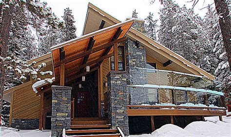 Sloping Lot what is involved in architectural home design kootenay