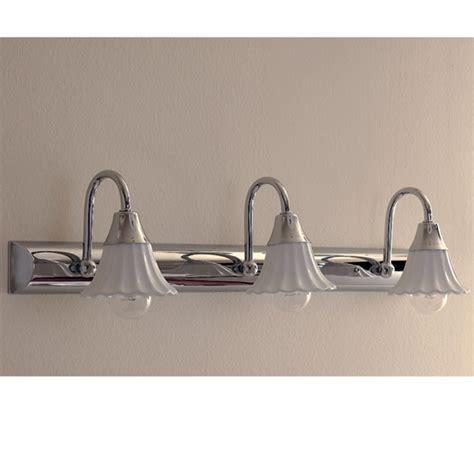 applique da specchio lada da specchio specchiera bagno applique cromo
