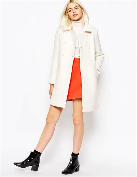 From Try To Trendy by 25 Trendy Fall Coat Ideas To Try 2018 Become Chic