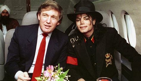 donald trump and michael jackson s former apartment on the michael jackson is alive provas e evid 234 ncias de que