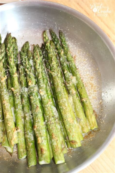 how to cook asparagus 187 the real thing with the coake family