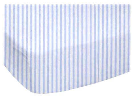 sheetworld fitted sheet fits babybjorn travel crib light
