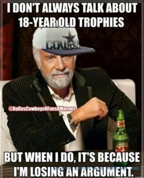 Anti 49ers Meme - 49ers beat cowboys 2014 funny quotes quotesgram