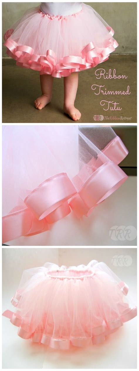 Tutu Ribbon 122 best images about tutu patterns on make a tutu tulle skirt tutorial and best diy