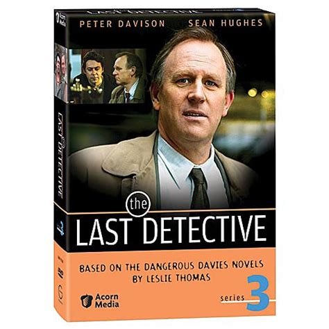 the last detective series 3 dvd ebay