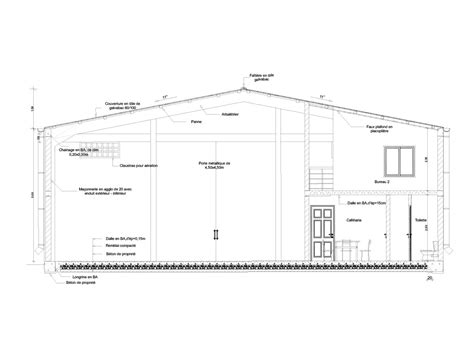 Office Floor Plans Local Commercial Entrep 244 T 224 Tamatave Tropicalimmo