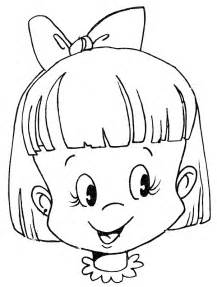 free coloring pages bunny face