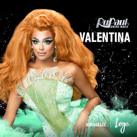 Detox Valentina by Meet The Quot Rupaul S Drag Race Quot Season 9 The Wow