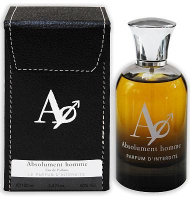 Loving The Absolutemente Absinthe by Absolument Homme Aa Absolument Absinthe Cologne A